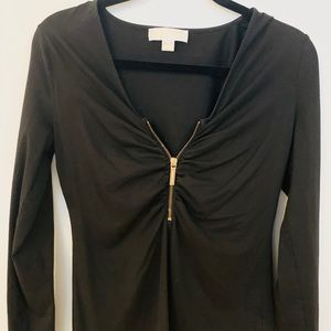 🎀 Michael Kors 🎁 with zipper